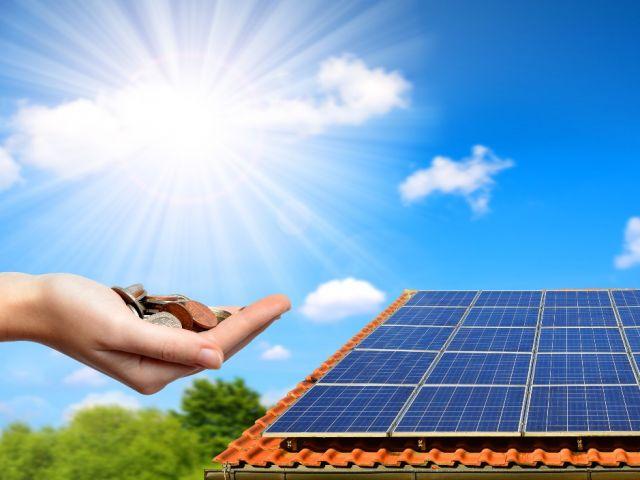 Ahorro gracias a placas fotovoltaicas para autoconsumo