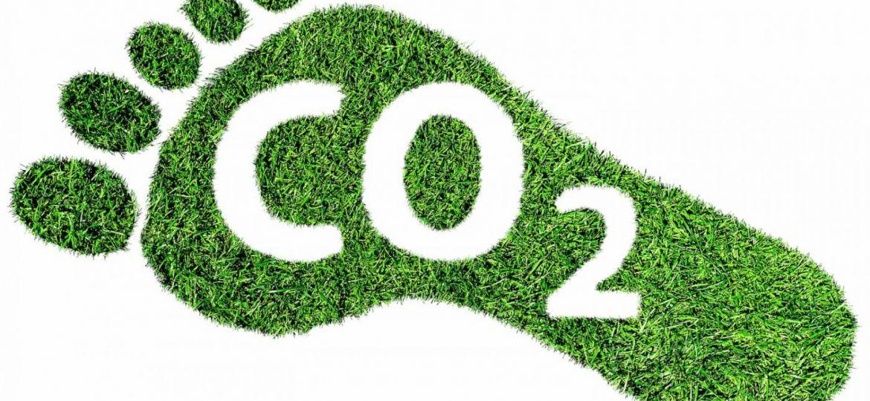 Huella de carbono empresa